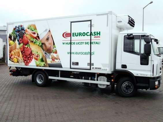 Eurocash po trzech kwartałach notuje 10 proc. wzrost przychodów