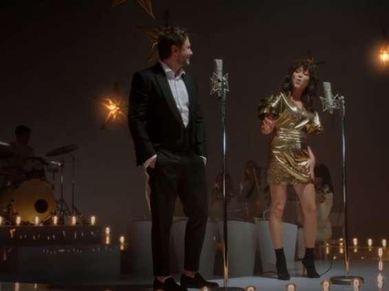 Kukulska i Piaseczny śpiewają świątecznie dla Playa