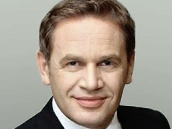 Paweł Chrościcki szefem consumer beauty Coty w regionie