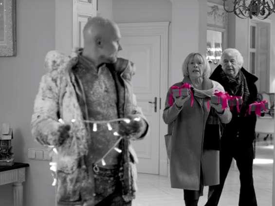 T-Mobile rusza ze świąteczną kampanią