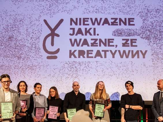 Zwycięzcy Young Creatives Eurobest 2017