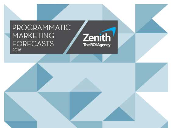 Zenith: 25 proc. reklamy display w Polsce to programmatic