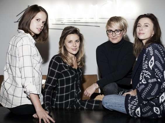 Kowalczyk, Gronau, Kornecka i Scipio del Campo awansują w Papaya Films