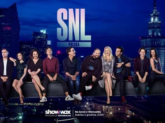 Saturday Night Live Polska już wkrótce