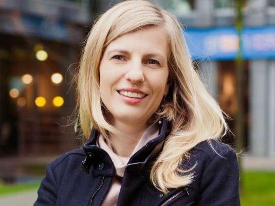 Małgorzata Hejka dyrektorem ds. strategii i innowacji Spark Foundry