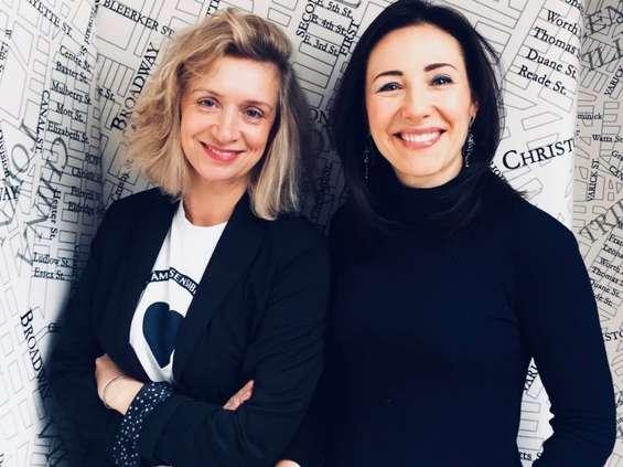 Karina Komorowska nowym CEO San Markos
