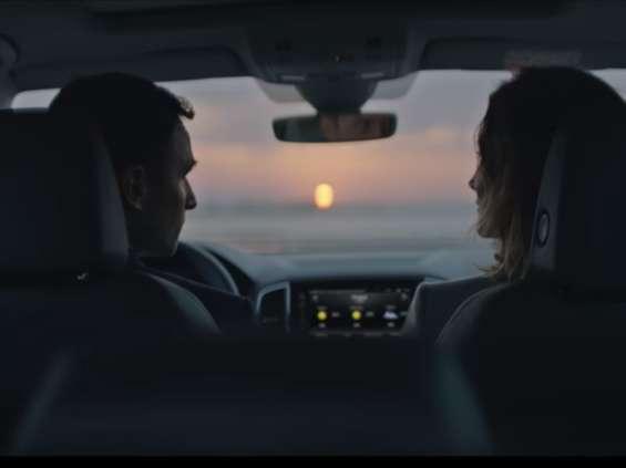 Skoda reklamuje nowego SUV-a [wideo]
