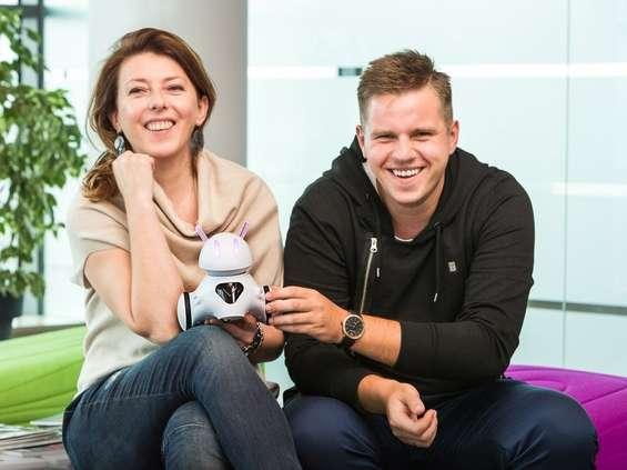 Grupa Havas wypromuje interaktywnego robota Photon
