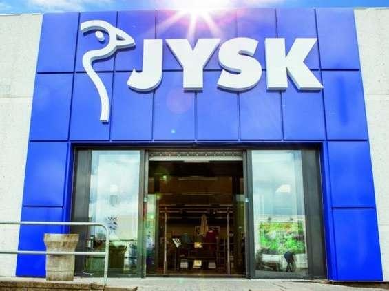 Jysk otworzy w Polsce kolejne sklepy w nowym formacie