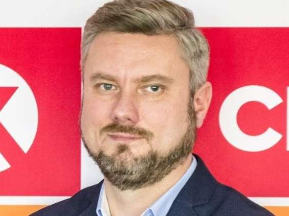 Rafał Droździak dyrektorem marketingu Circle K