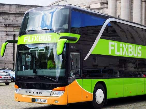 PolskiBus zniknie, zastąpi go niemiecki FlixBus