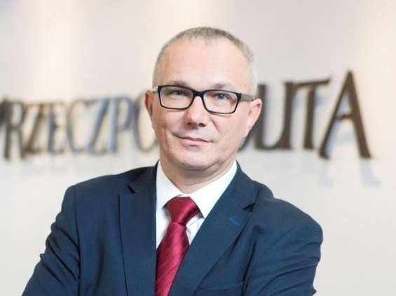 Tomasz Jażdżyński nowym prezesem Gremi Media SA