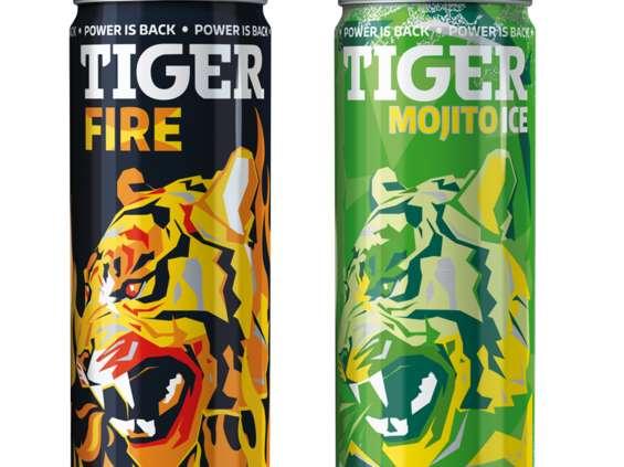 Maspex wprowadza kolejne dwa warianty Tigera