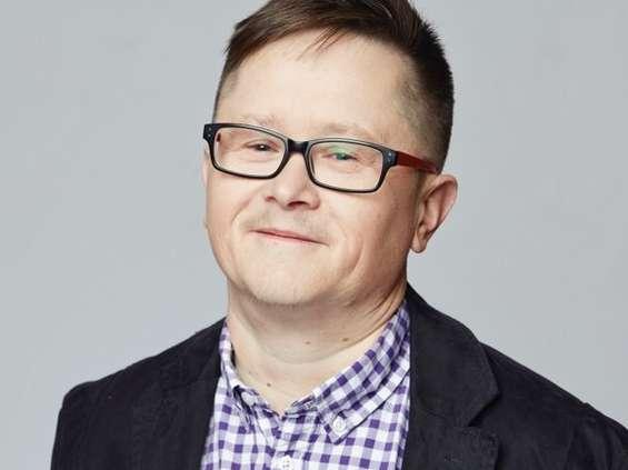 Jarosław Śliżewski dyrektorem obszarów cyfrowych Grupy Radiowej Agory