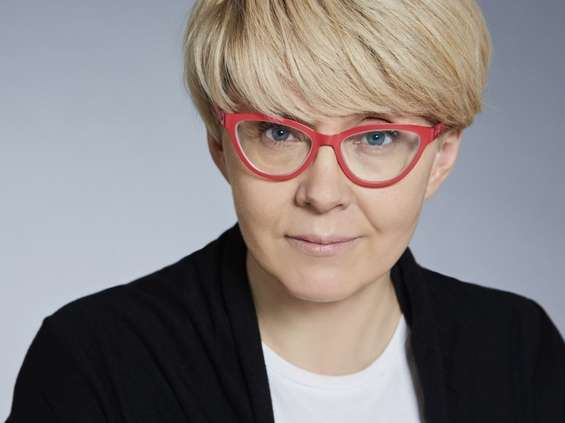 """Aleksandra Klich odpowiada za rozwój """"Gazety Wyborczej"""""""