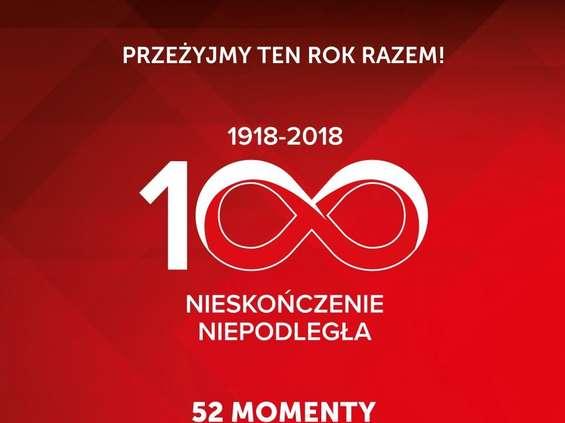 Radio Zet z autorskimi obchodami 100-lecia odzyskania niepodległości