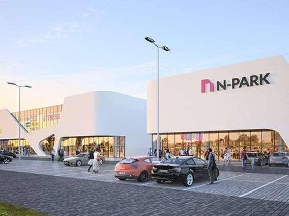Nowe centrum handlowe powstaje pod Warszawą