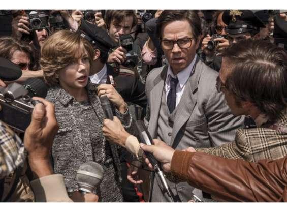 """Oscarowa obsada w opartym na faktach, najnowszym filmie Ridleya Scotta. """"Wszystkie pieniądze świata"""" w kinach od 26 stycznia"""