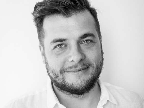 Piotr Osiński dyrektorem kreatywnym w Wunderman MENA w Dubaju