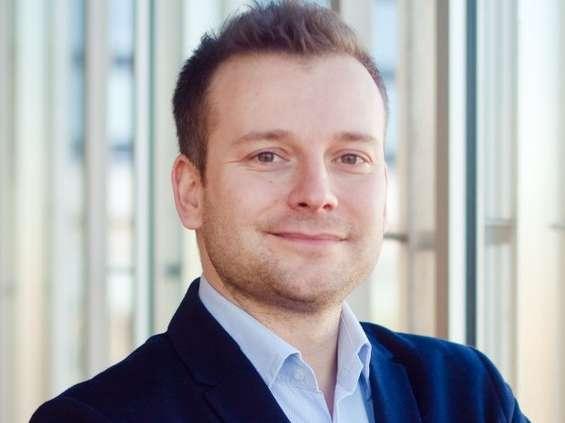 Sebastian Szysz pokieruje działem strategii w Zenith