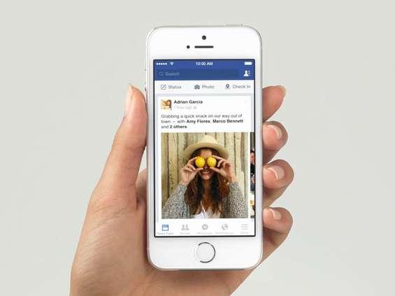 Facebook zmienia algorytm w Aktualnościach