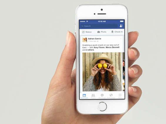 Business Factory: Nowy algorytm Facebooka będzie korzystny dla użytkowników