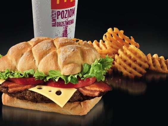 McDonald's ogłasza ekologiczne postanowienia noworoczne