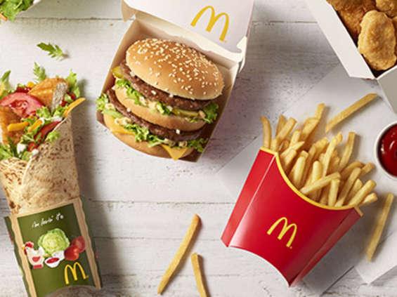 Tomasz Dębowski nowym dyrektorem marketingu McDonald's Polska