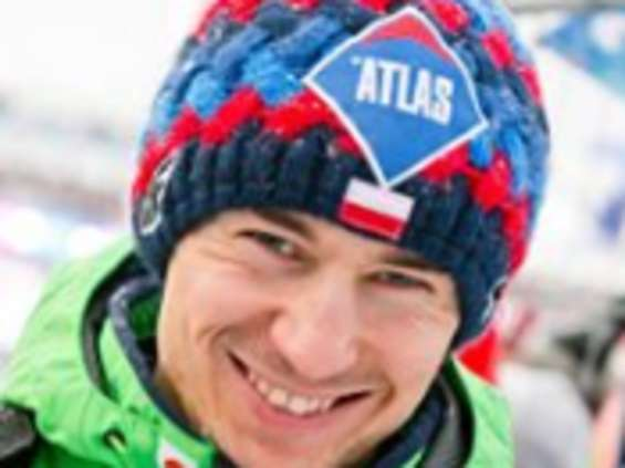 Kamil Stoch i inni olimpijczycy udostępniają spot Visy