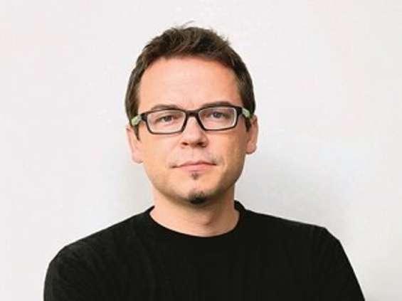 """Piotr Laskowski nowym naczelnym """"Muratora"""""""