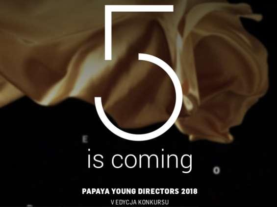 EB, McDonald's, PZU, Fundacja Orange, DPD, Sprite - sześć nowych marek w Papaya Young Directors