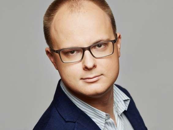 Daniel Maikowski szefem działu technologicznego i zastępcą naczelnego Next.Gazeta.pl