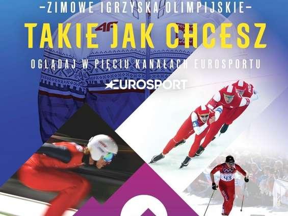 Eurosport uruchamia trzy nowe kanały na Igrzyska Olimpijskie