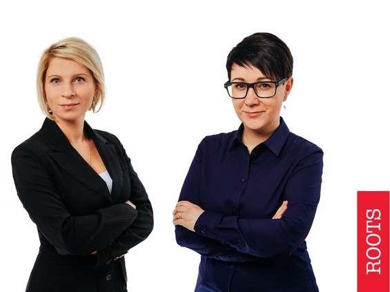 Karolina Ostrowska client service directorem w Roots