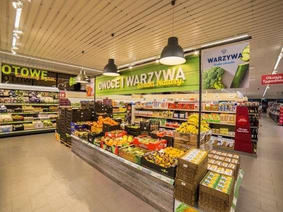 Aldi zmieni wszystkie swoje sklepy w Polsce