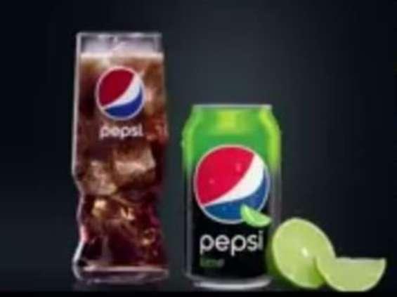 Pepsi wspiera nowe warianty smakowe [wideo]