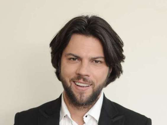 """Olivier Janiak redaktorem naczelnym """"Elle Man"""""""