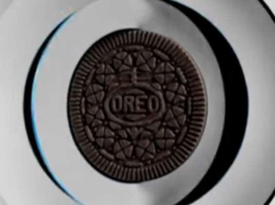 Oreo wraca z kampanią wariantu Crispy & Thin [wideo]