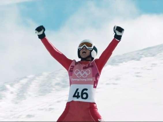 Olimpijska kampania Visy z udziałem Kamila Stocha [wideo]