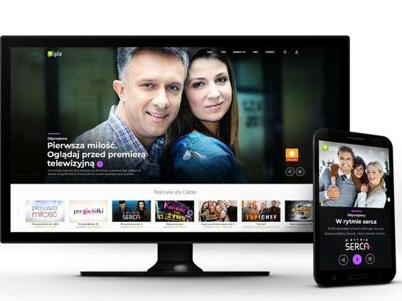 Cyfrowy Polsat inwestuje w Iplę