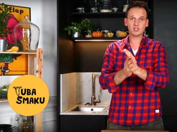 Tomasz Czudowski będzie tworzyć z Pascalem Brodnickim Tubę Smaku