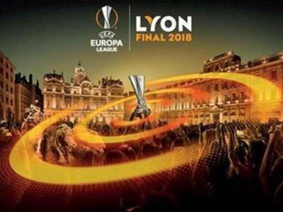 Platige Events zorganizuje ceremonię otwarcia finału Ligi Europy