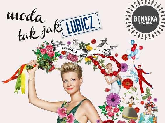 Krakowska Bonarka startuje z kampanią reklamową