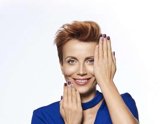 Katarzyna Zielińska nową ambasadorką marki Avon