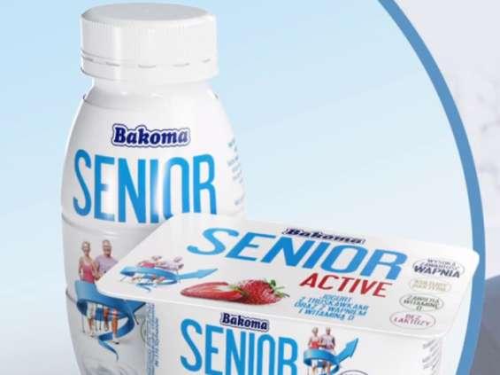 Nowa Bakoma dla seniorów [wideo]