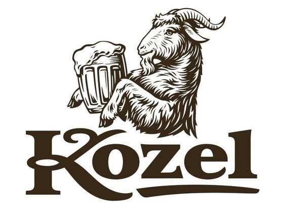 Kozel - ulubione piwo Czechów