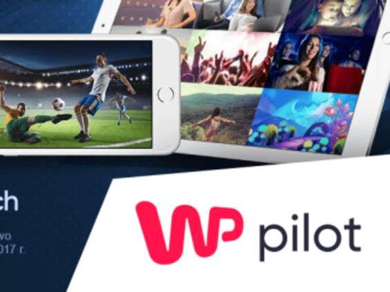 WP Pilot udostępnia polskie kanały TV w całej Europie
