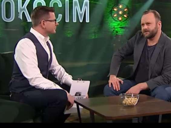 Talk-show Filipa Chajzera największą z nowych produkcji wiosennej ramówki Onetu