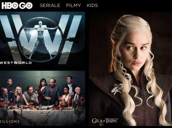 HBO Go dostępne bezpośrednio przez hbogo.pl