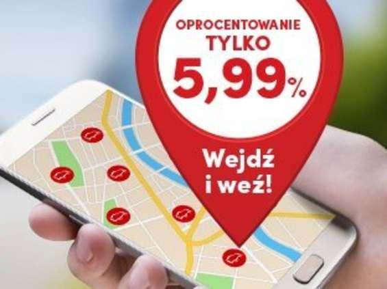 Pekao reklamuje pożyczki